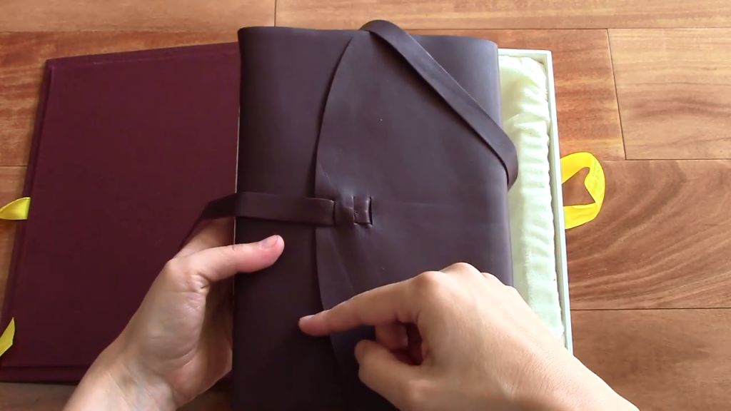 EPICA Softest Leather Journal Review NEW DISCOUNT CODE IN DESCRPTION 3 10 screenshot