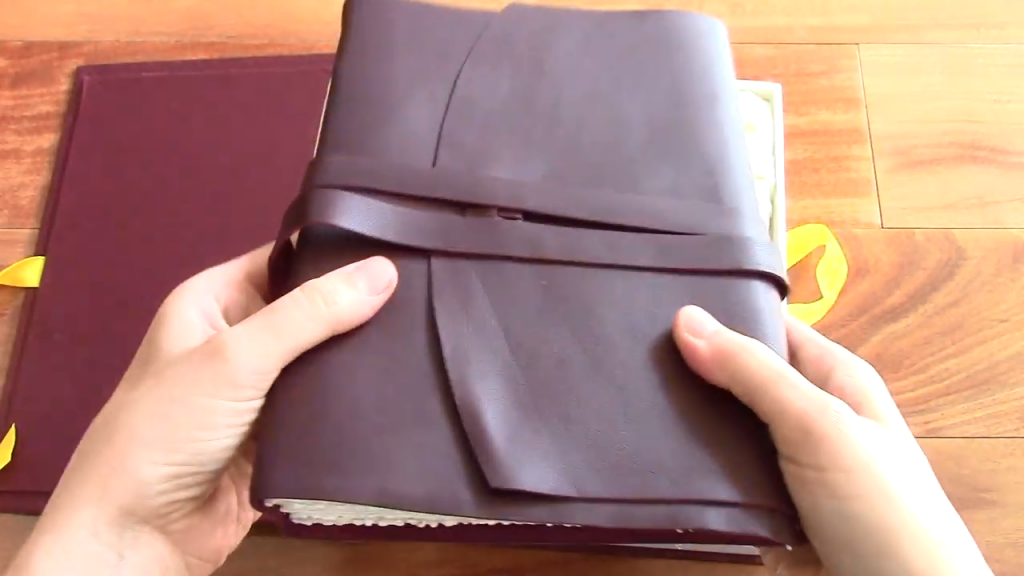 EPICA Softest Leather Journal Review NEW DISCOUNT CODE IN DESCRPTION 6 26 screenshot