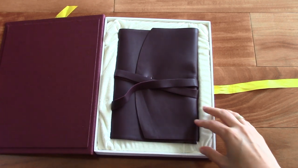 EPICA Softest Leather Journal Review NEW DISCOUNT CODE IN DESCRPTION 7 34 screenshot
