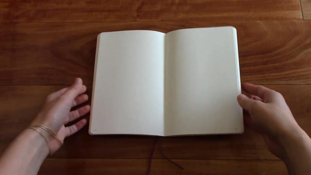 Leuchtturm 1917 B6 Notebook Review 4 13 screenshot