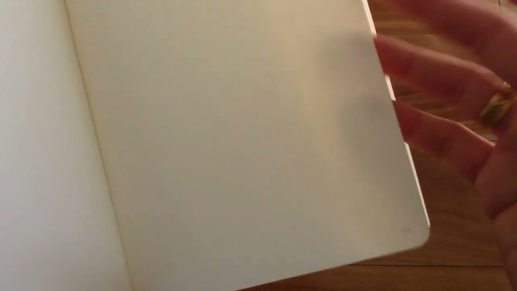 Leuchtturm 1917 B6 Notebook Review 5 36 screenshot
