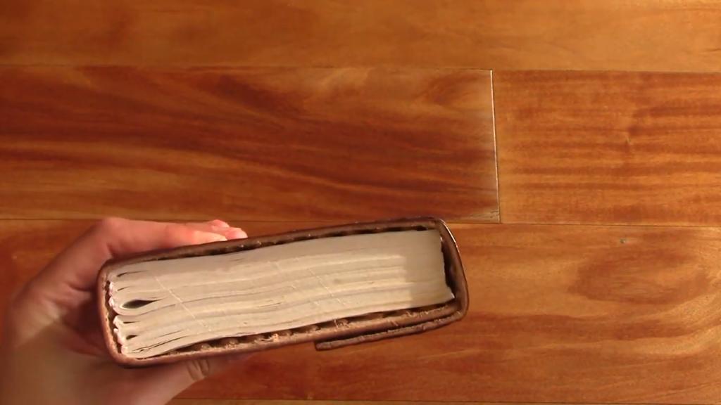 Paper High Notebook Review 4 22 screenshot