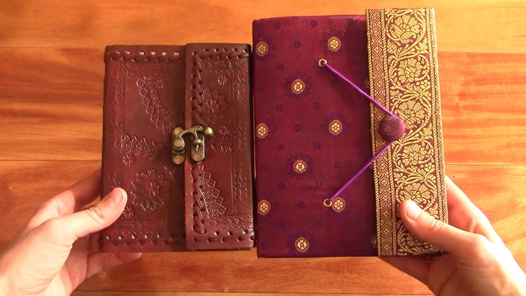 Paper High Notebook Review 4 5 screenshot