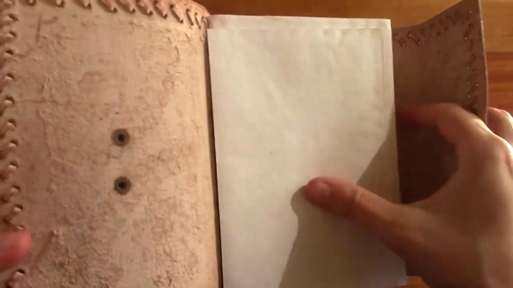 Paper High Notebook Review 5 3 screenshot