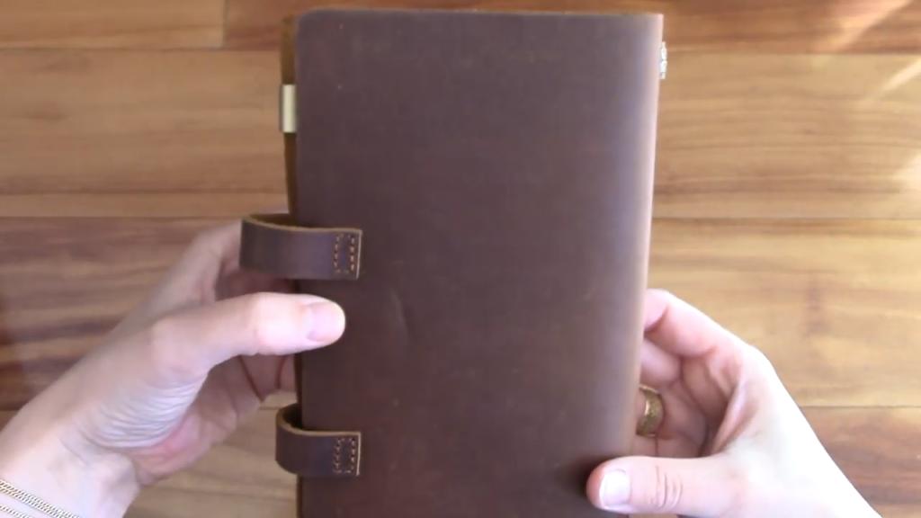 Skymark Home Travelers Notebook Review 2 3 screenshot