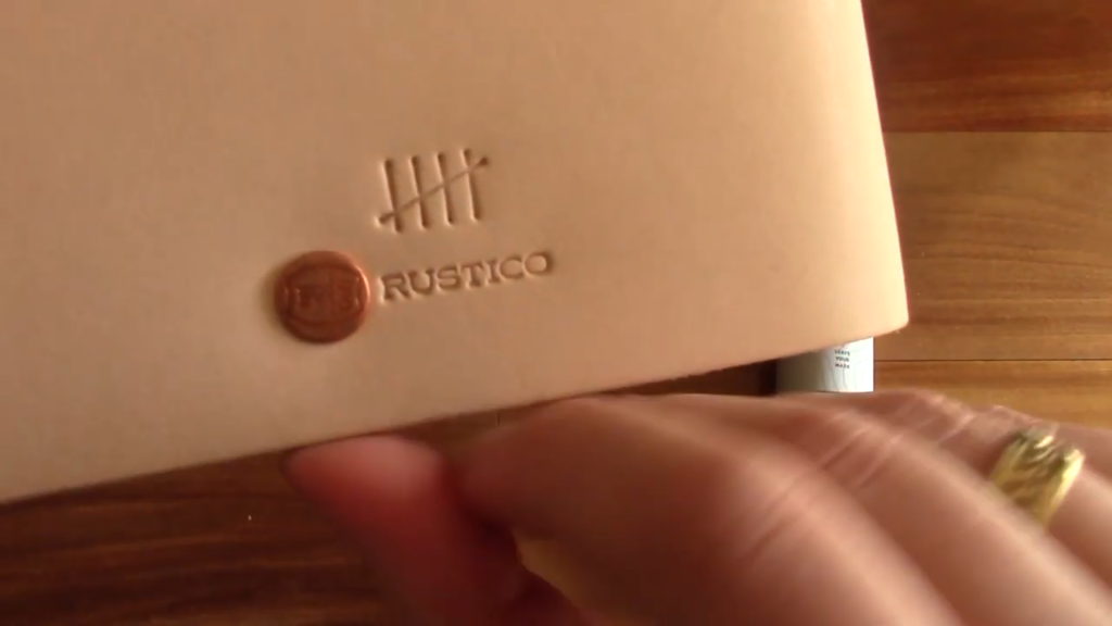 Rustico 5 Year Leather Journal Review 0 52 screenshot