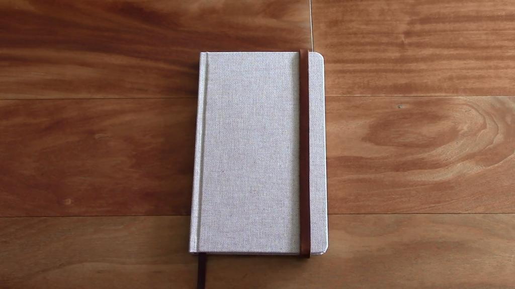 Rustico Idea Notebook Review 0 4 screenshot
