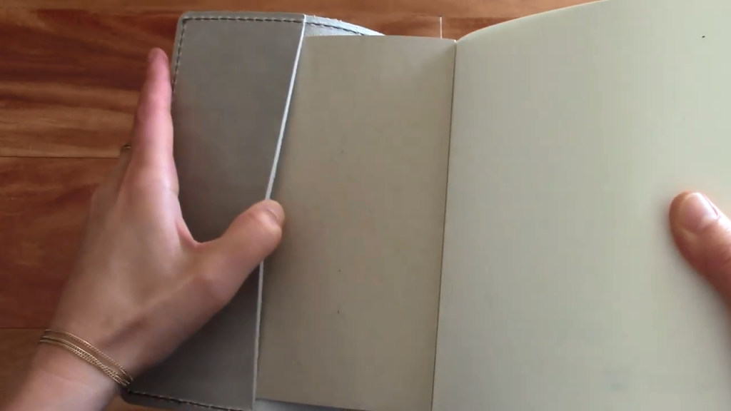 Rustico Writers Log Journal Review 4 29 screenshot