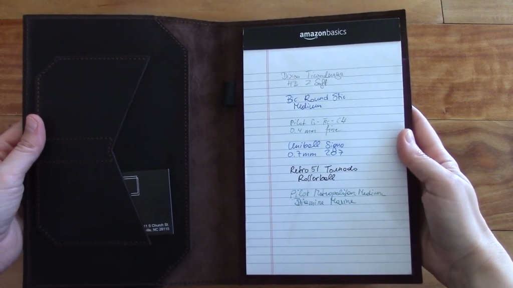 OLPR Padfolio Review 0 1 screenshot 3 1
