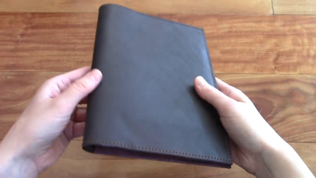 OLPR Padfolio Review 0 1 screenshot 4 1