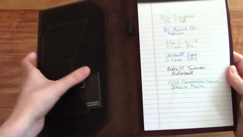 OLPR Padfolio Review 0 1 screenshot 9