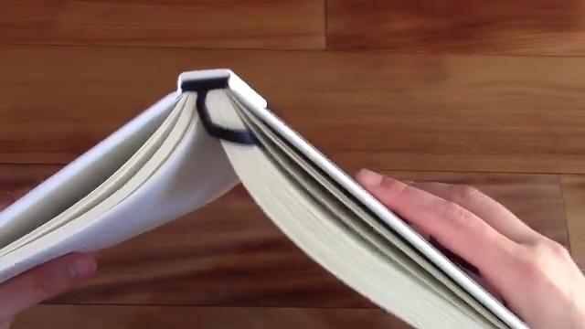 Papier Demi Notebook Review 0 9 screenshot 2