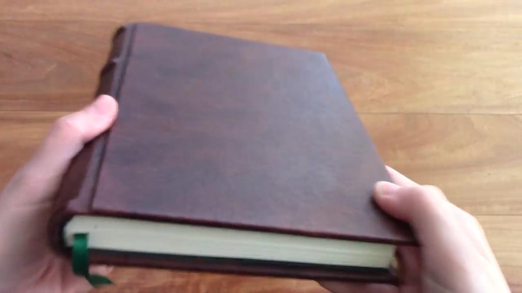 Epica Leather Notebook DURABILITY NEW DISCOUNT CODE 0 18 screenshot