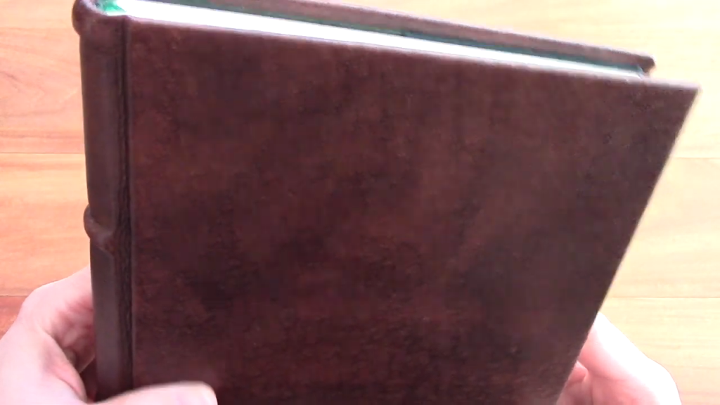 Epica Leather Notebook DURABILITY NEW DISCOUNT CODE 0 24 screenshot