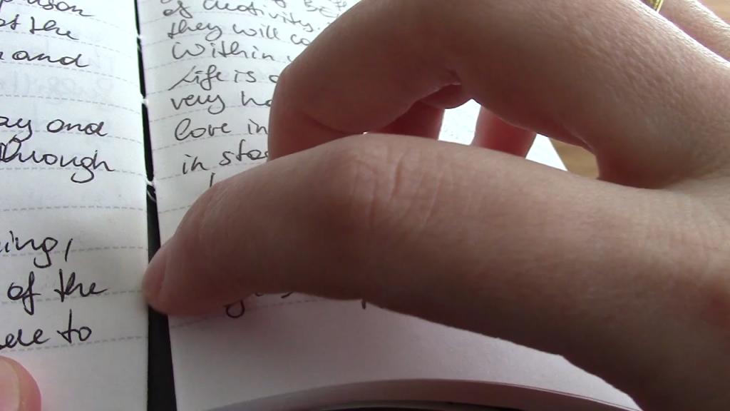 GLP Creations Notebook DURABILITY 1 25 screenshot