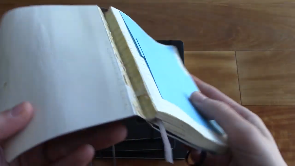 Moleskine Quality in 2020 Whats the deal 2 9 screenshot