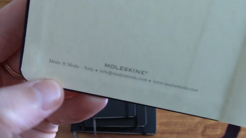 Moleskine Quality in 2020 Whats the deal 3 26 screenshot