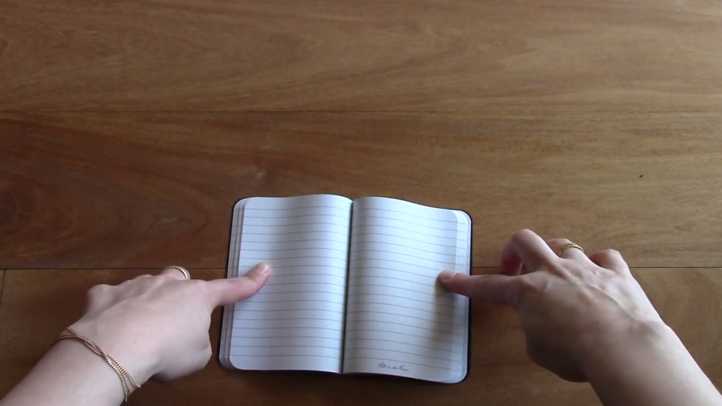 Rite In The Rain Notebook Review 2 51 screenshot