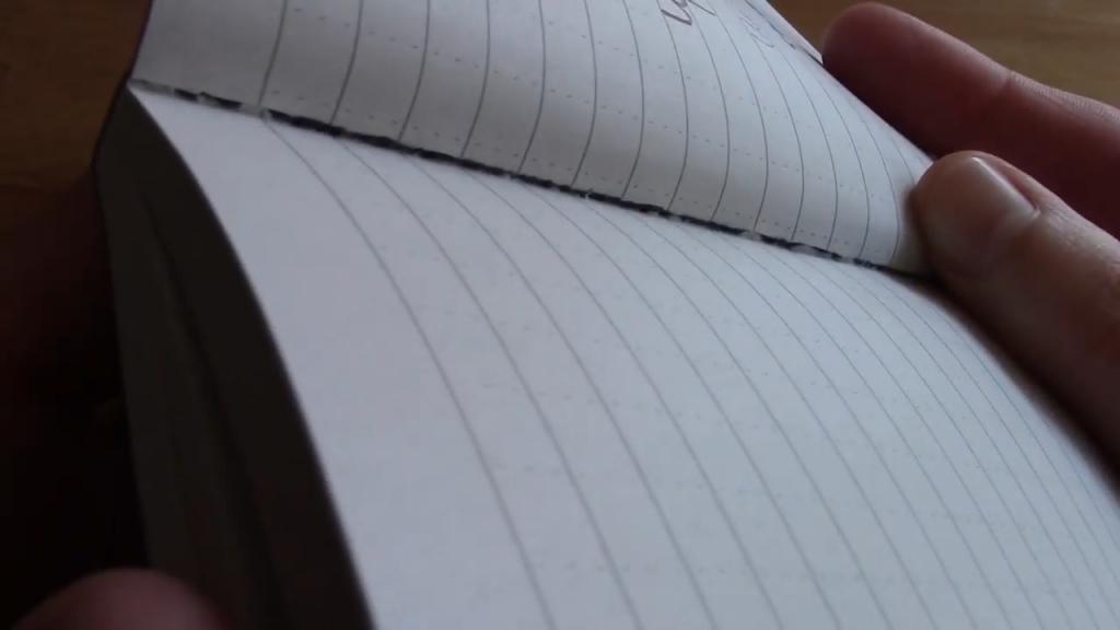 Rite In The Rain Notebook Review 3 3 screenshot