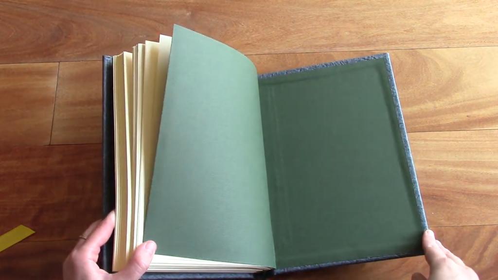 Epica Vegan Notebook Review 4 52 screenshot