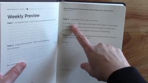 Full Focus Planner Review 12 1 screenshot