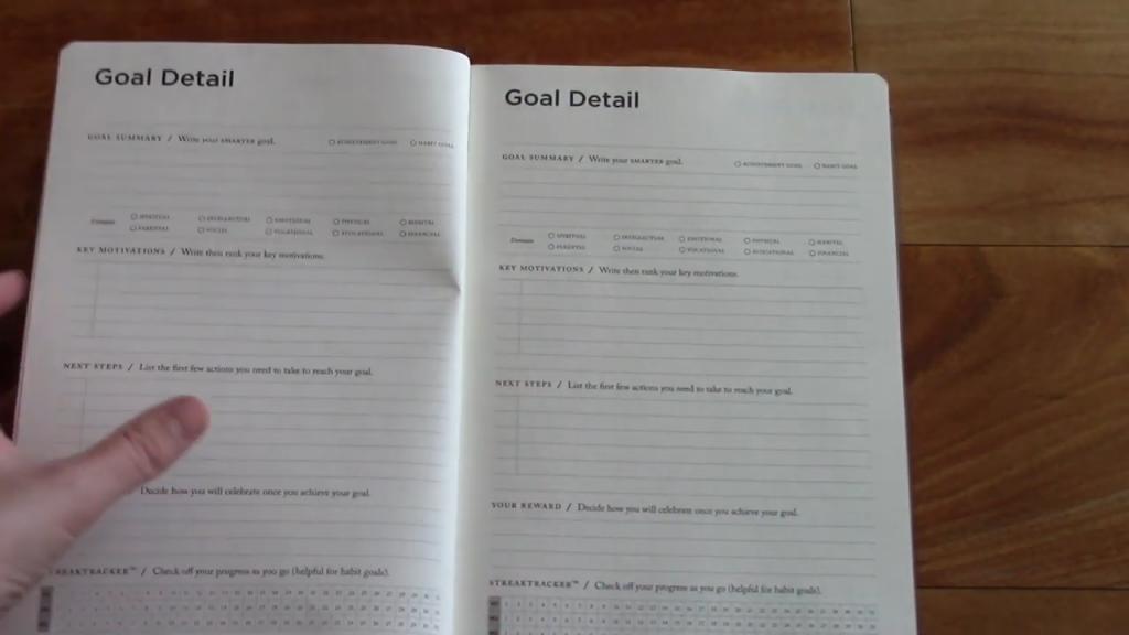 Full Focus Planner Review 4 2 screenshot