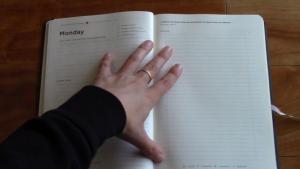 Full Focus Planner Review 9 44 screenshot