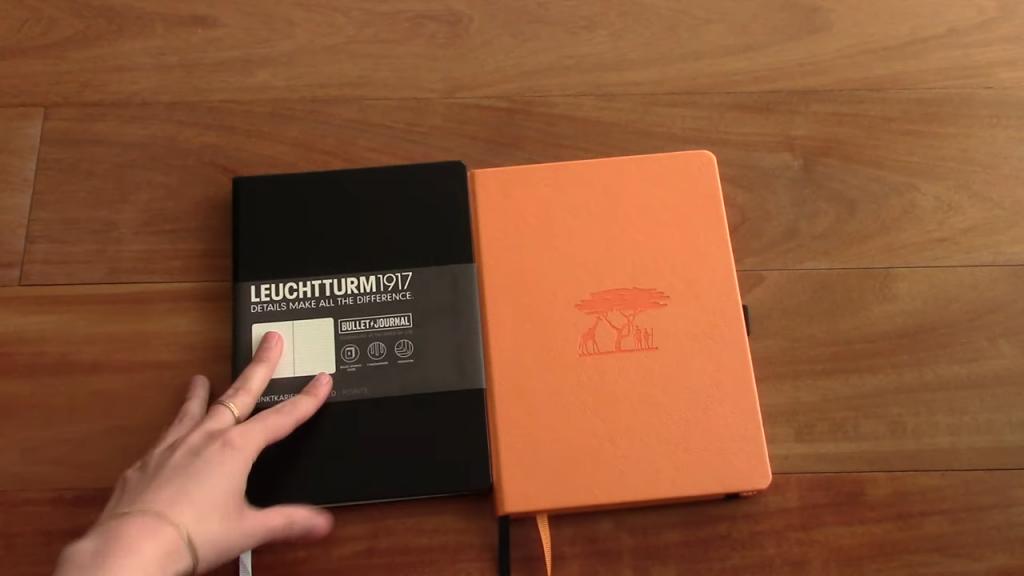 BEST Notebooks for BULLET Journaling 1 21 screenshot