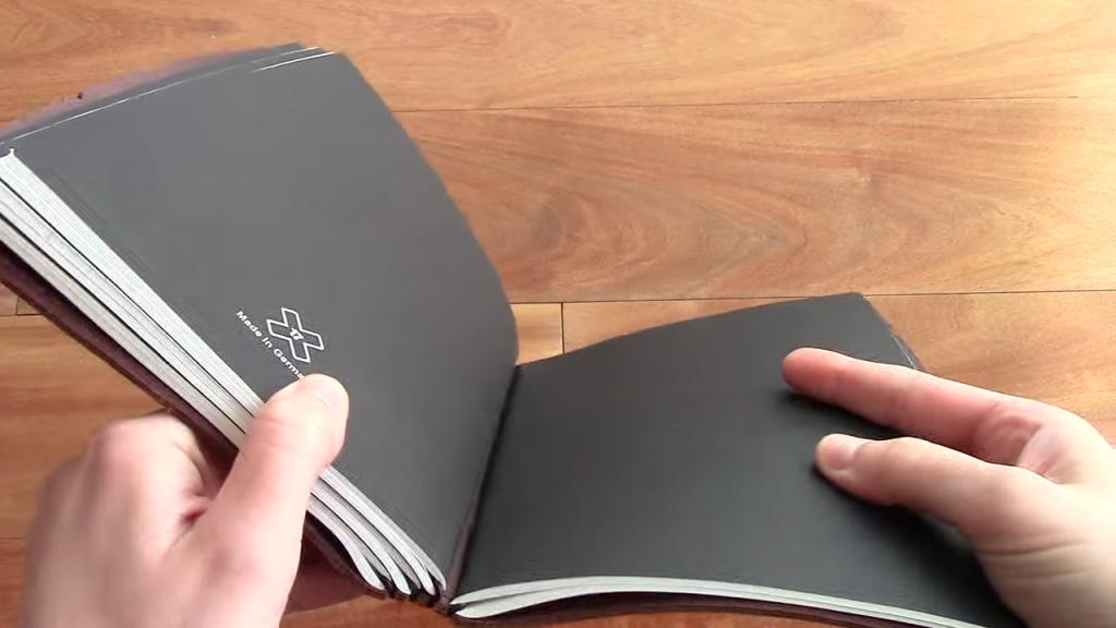 BEST Notebooks for BULLET Journaling 10 13 screenshot
