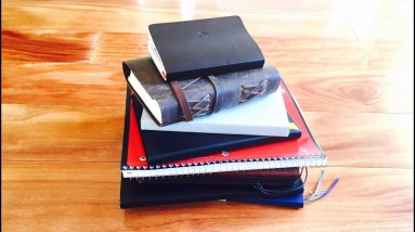 Best Notebook for Journaling