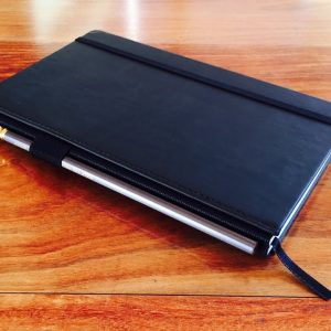 Blackwing Slate Notebook Review