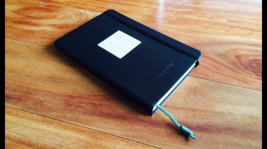 Cape Horn Notebook Review