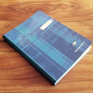 Clairefontaine Classic Notebook Review