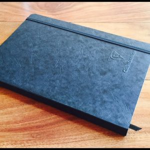 Clairefontaine My Essential Notebook Review
