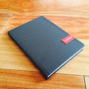 Code & Quill Origin Notebook Review