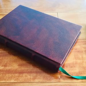 Epica Leather Notebook DURABILITY + NEW DISCOUNT CODE!!