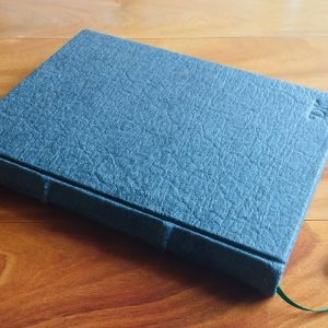 Epica Vegan Notebook Review