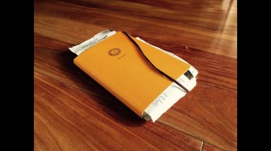 Ex Libris Notebook