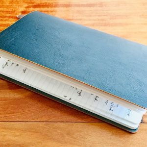 GLP Creations Notebook DURABILITY