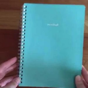Greenroom Notebook Review