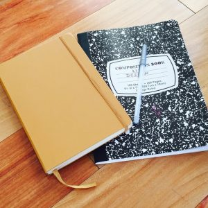 How to cure Writers Block for Journal Addicts