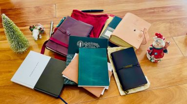 JOURNAL Lovers Holiday GIFT GUIDE!!!