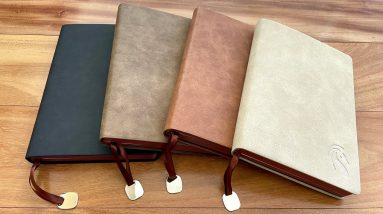 Le Stallion Notebook Collection