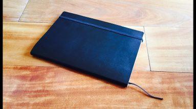 Leuchtturm 1917 Softcover Notebook DURABILITY