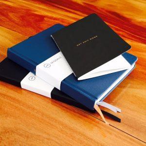 Mi Goals Notebook Review