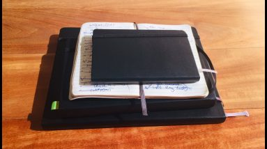 Moleskine Quality in 2020 - What's the deal?