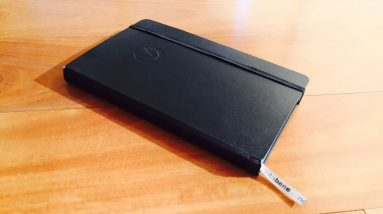 Notabene Notebook Review