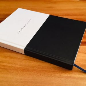 Papier Demi Notebook Review