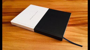 Papier Demi Notebook Review