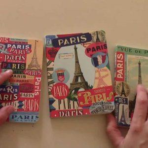Paris Notebooks